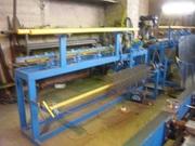 Станок автомат рабица,  недорого и эффективно в Каскелене.