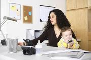 Работа на дому без вложении для мам в декрете.