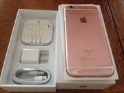 Apple,  iPhone 6S 128 гигабайтный разблокирована розовое