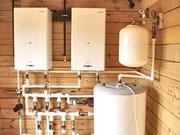 ремонт и отопление